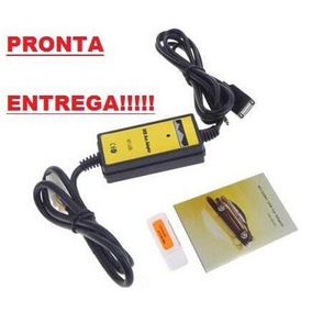 Adaptador Usb Honda Civic Crv Fit