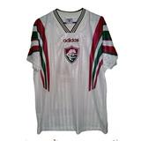 033abdd33d Camisa Do Fluminense Sportv 1996 no Mercado Livre Brasil