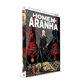 Coleção Homem Aranha Ed. 36 A Primeira Caçada De Kraven