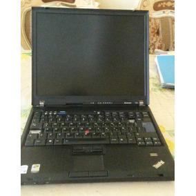 Lapto Lenovo T60 Para Reparar
