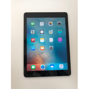 Ipad Air 64gb Wi-fi 4g Nota Fiscal Garantia