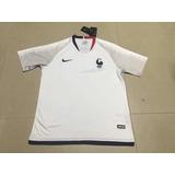 Camisa Da Selecao Francesa - Camisa França Masculina no Mercado ... ffe1deadb9f6a