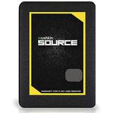 Disco Estado Solido Ssd 500gb Mushkin Source 2.5 Sata Nand