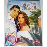 Destilando Amor Telenovela Mexicana Formato Dvd