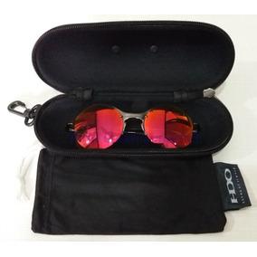 Mala Estojo De Sol - Óculos De Sol Oakley Juliet Com lente ... 6df7d51071