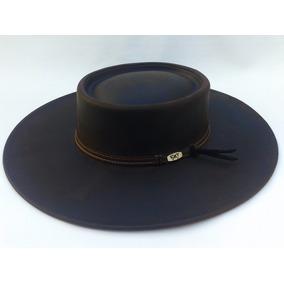 Sombrero Fedora Ala Ancha Hombre - Ropa y Accesorios en Mercado ... 79e6485ac02