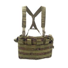 Chaleco De Asalto Uca Flc Ejercito Wardog Tactical Gear