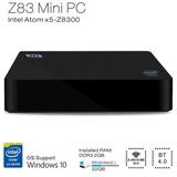 Z83-ii Mini Pc Procesador Intel Atom X5-z8350 W10 Wifi