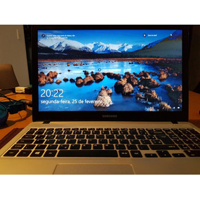Notebook Samsung X30