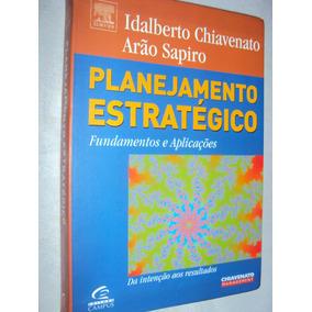 Livro Planejamento Estrategico Pdf