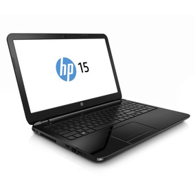 Hp 15 8gb Ram Touchscreen I3 4010u