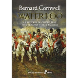 Waterloo - Cornwell, Bernard