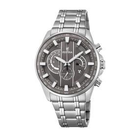 3 Reloj Festina Sport Chrono F16296 - Relojes Festina en Mercado ... 66063cebe5a5