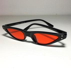 925abecba50b8 Oculos Retro Fino De Sol - Óculos no Mercado Livre Brasil