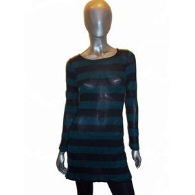 Mini vestidos de lanilla