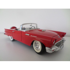 Road Signature - Ford Thunderbird 1957 - Escala 1:18