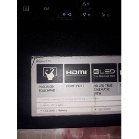 Portatil O Laptop Acer Aspire E15