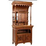 Mueble Antiguo De Comedor 89 De Ancho X 195 De Alto