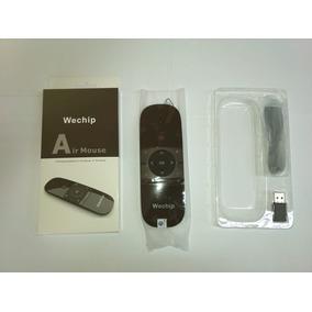 Wechip W1 Control Android Tvbox Tx3, Mxq, Tx9, Smart Tv, Pc