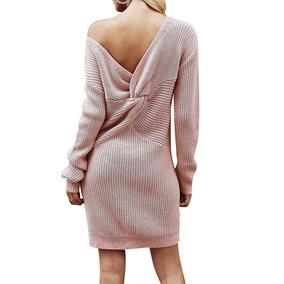 14b3dda8a8 Venta De Vestidos Chinos Casuales Mujer - Vestidos Textura en Baja ...