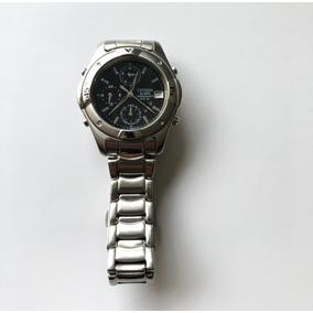 7293391c8e2 Relógio Citizen Chronograph Original - Excelente Estado