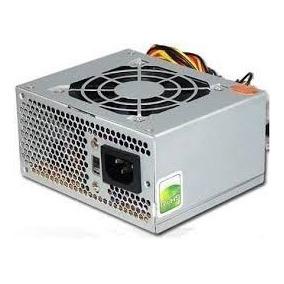 Fuente Atx Slim 24p 500w Brb En Caja Con Cable Power Nuevas