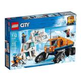 Lego City Ártico: Vehículo De Exploración 60194