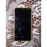Nokia 620. Leer Descripción