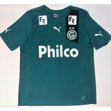 Camisa Goiás 2013  walter  18  puma  rara  esmeraldino  nova 4aa84e2916b73