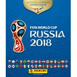 Albun Digital Panini Mundial 2018