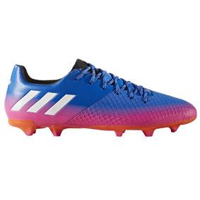 Botines Con Tapones adidas Futbol Messi 16.2 Fg Hombre Fr rf 6fe5049fb98b6