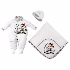 3b8111e034 Saída Maternidade Corinthians Oficial Licenciado - Roupas de Bebê no ...