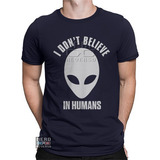 Camisa, Camiseta Alienígenas Aliens Ufo Ovni Et