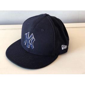 Gorra Ajustable New York Yankees Marca New Era Modelo 9fifty d160acb0ecf