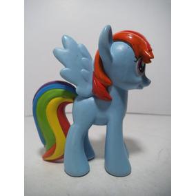 Rainbow Dash Mi Pequeño Pony Decopac