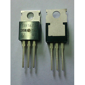 50 Tansistor Mosfet Irf1404z