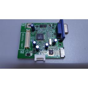 Placa Principal Monitor Dell E1709wc