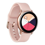 Reloj Smart Samsung Galaxy Watch Active Original Smr500 2019