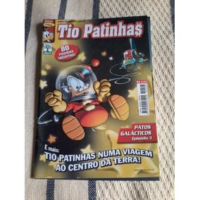 Tio Patinhas 496 Editora Abril Raro