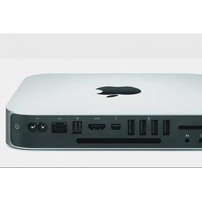 Mac Mini Core I5 4gb Ram 500gb