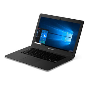 Notebook Legacy Pc101 Win 10 32gb Hdmi Usb Tela 14 Outlet