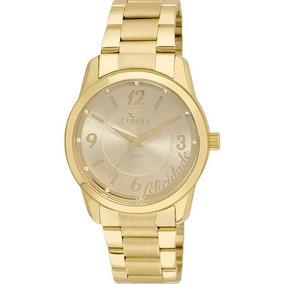 50c1b922852 Relogio Feminino Top Line Steel Back - Relógios De Pulso no Mercado ...