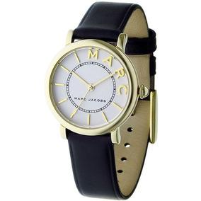 21e7a7be736 Reloj Marc Jacobs Para Mujer Mj1537 Roxy Tablero Color