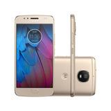 Smartphone Motorola Moto G5s 32gb Mem 4g - 2gb Ram Moto G5s