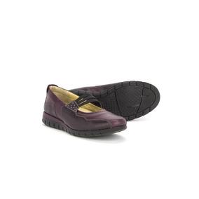 Zapatos Choclos Clinicus Dama 9111 Morado Ancho Espolon Moda 7d92ae6c5a3