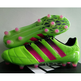 Botines Adidas Ace 16.1 - Botines en Mercado Libre Argentina 777da5ef6db69