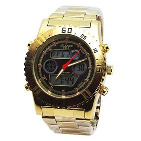 7ea1ab9b0ac Relógio Cartier 3211 - Relógios De Pulso no Mercado Livre Brasil
