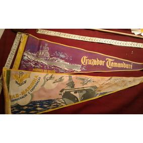 02 Flâmulas Marinha