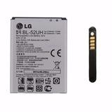 Bateria Pila Lg Bl-52uh Lg L70 D320 L65 D285 Nueva Bl52uh