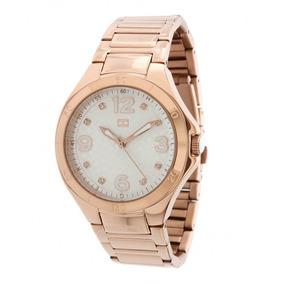 e1b0f610cf7 Relógio Feminino Tommy Hilfiger Rose - Relógios no Mercado Livre Brasil